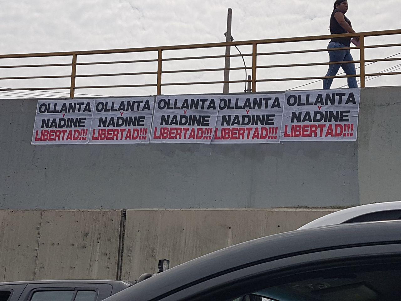 Ollanta Humala afirma que hay doble estándar en la justicia — Twitter
