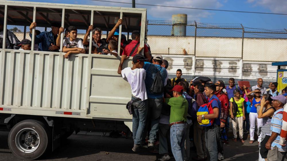 Perreras en Venezuela