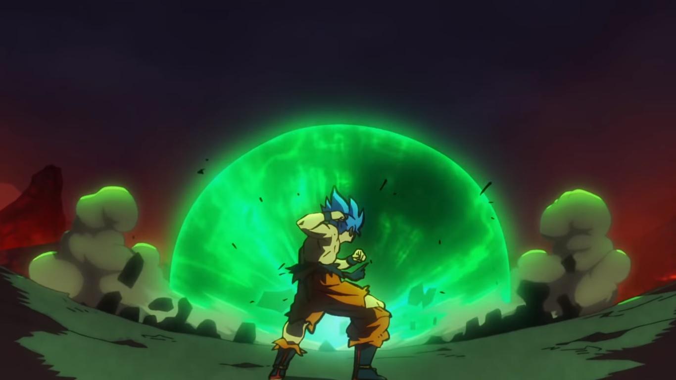 Dragon Ball Super Broly Todo Lo Que Debes Saber Sobre La Nueva