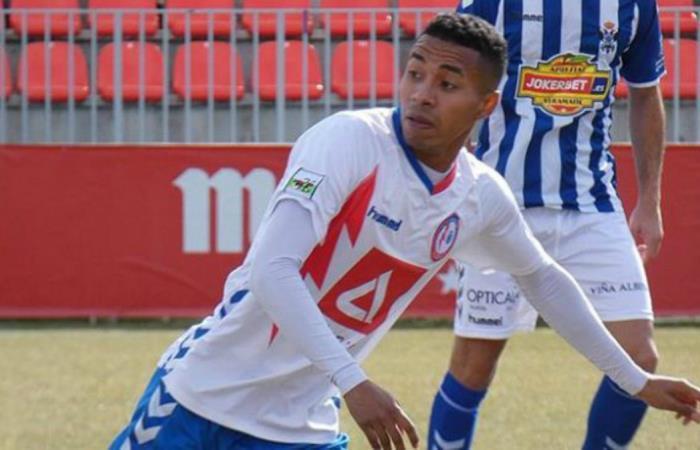 Jeisson Martinez