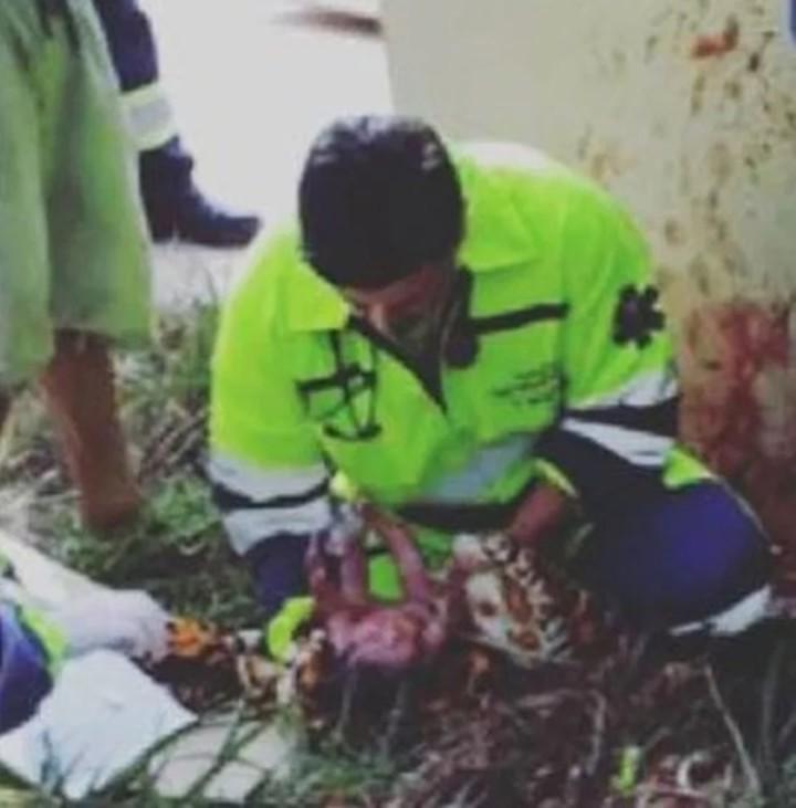 bebe milagro brasil