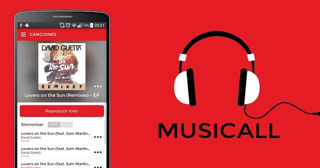 music all