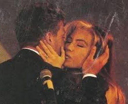 Luis Miguel y Thalía