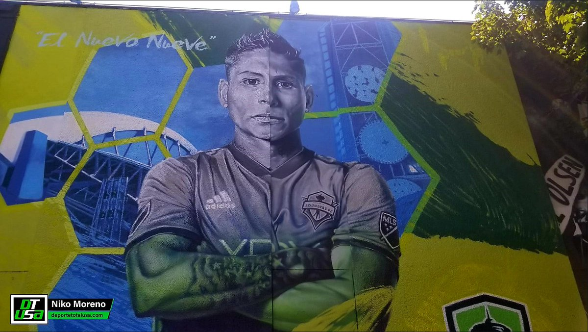 MLS-Ruidiaz