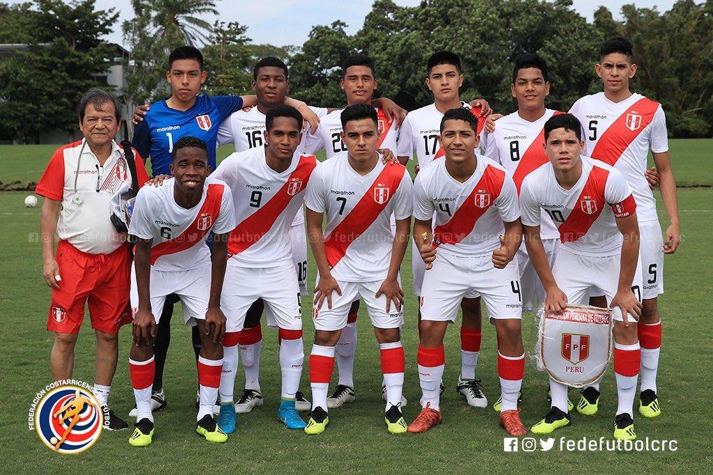 Selección-Peruana