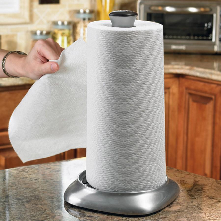 papel toalla