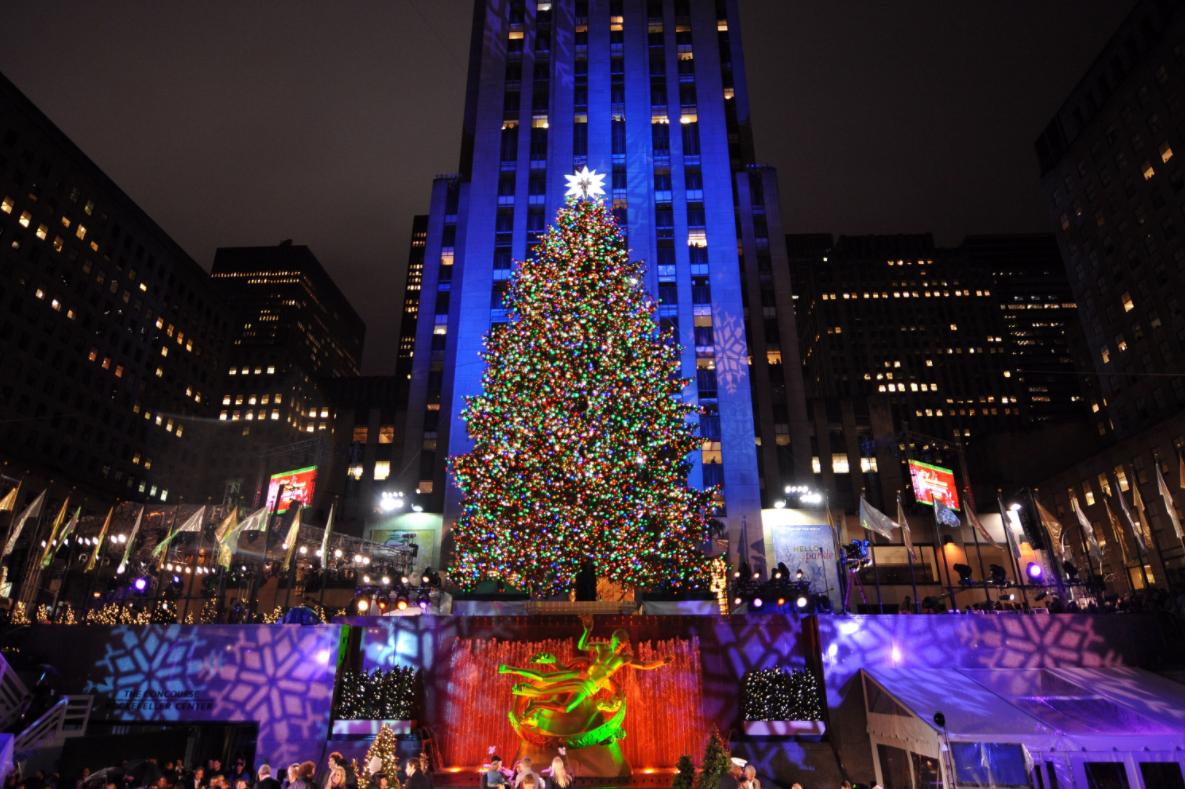 navidad-árbol-navideño