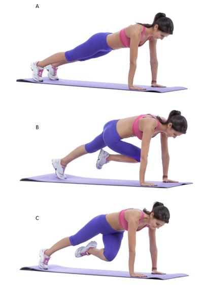 planks-knee