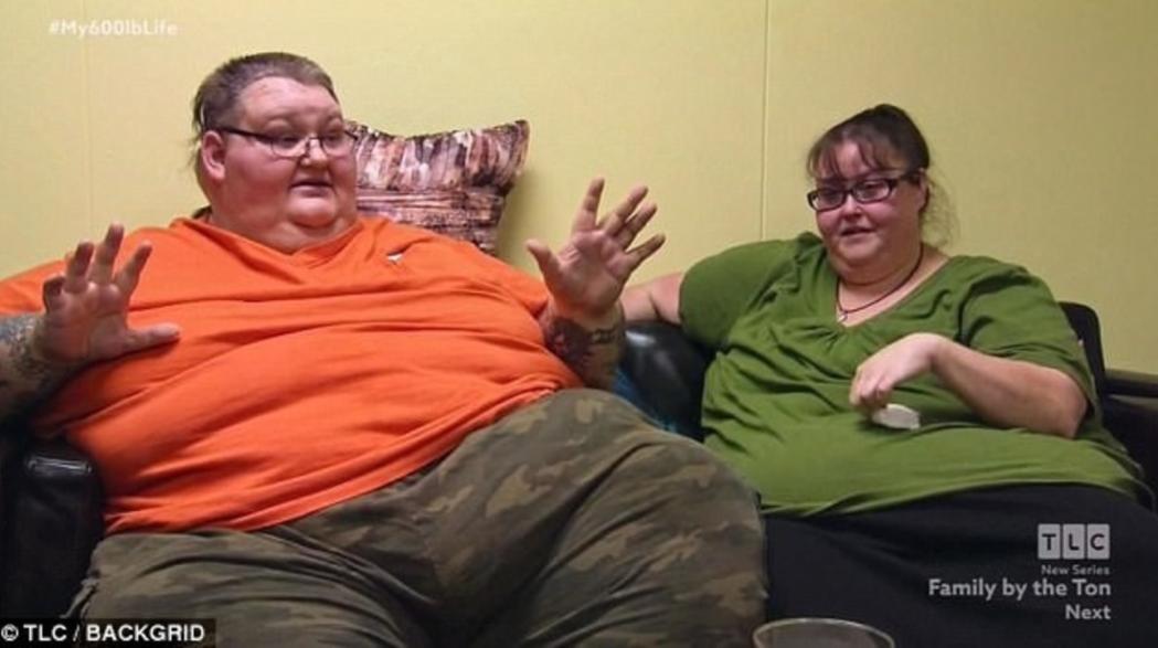 obesos