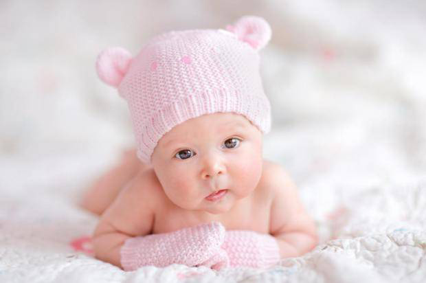 bebé italiano nombres