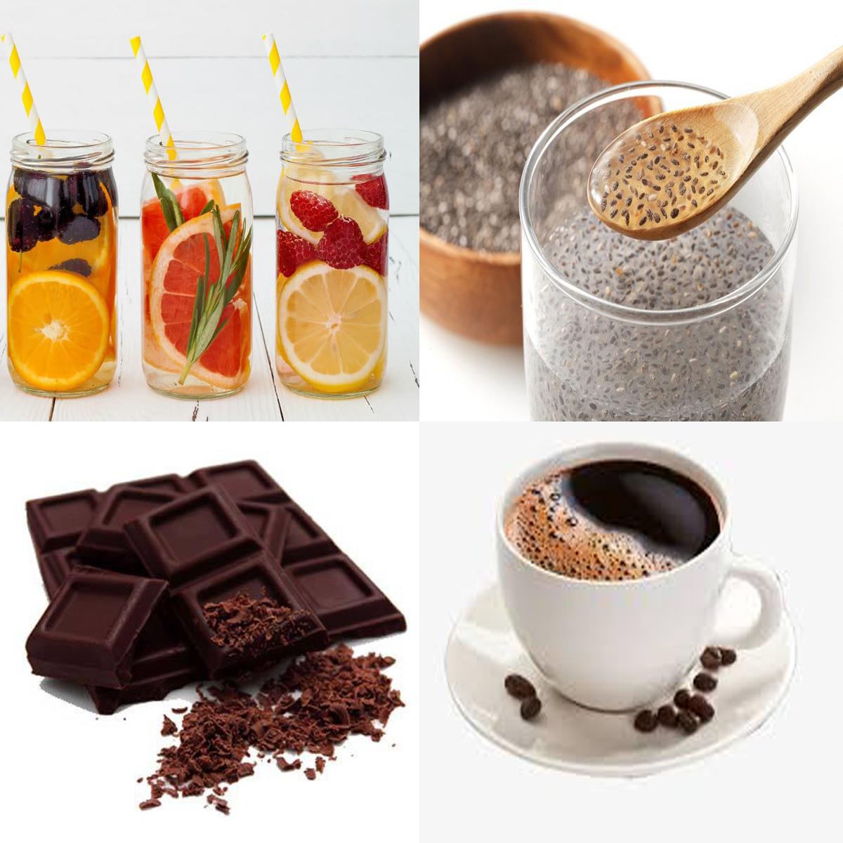 trucos para comer sano