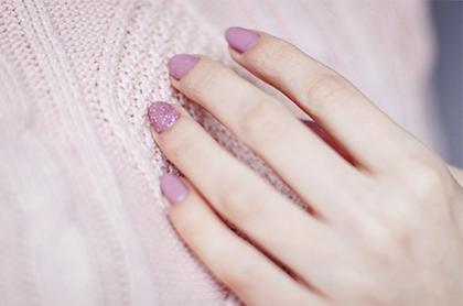 Fortalecedor de uñas