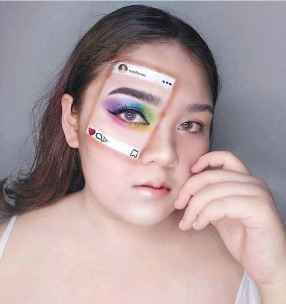 Beauty trend