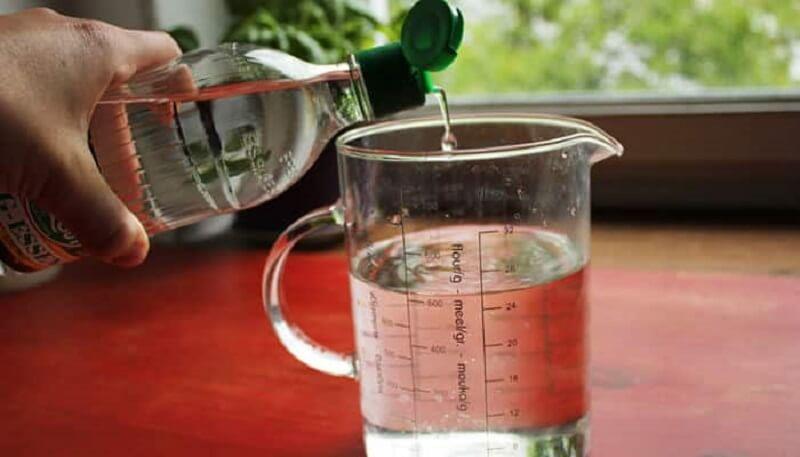 Solución para desatorar las tuberías
