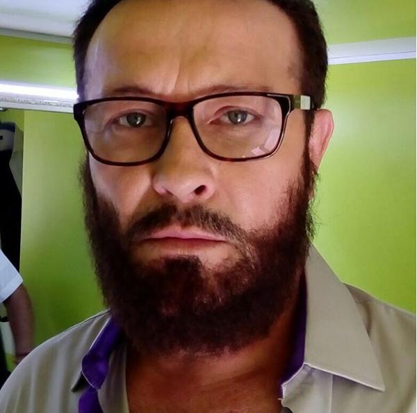 Arturo Peniche 1