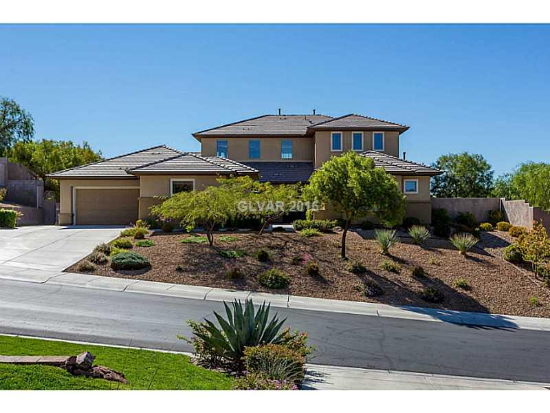 3 Chenal Ps Pass Henderson NV 89052