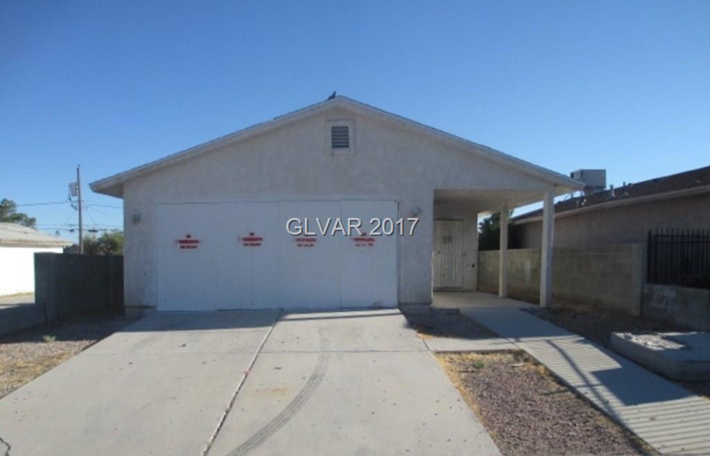 1365 Blankenship Ave Las Vegas NV 89106