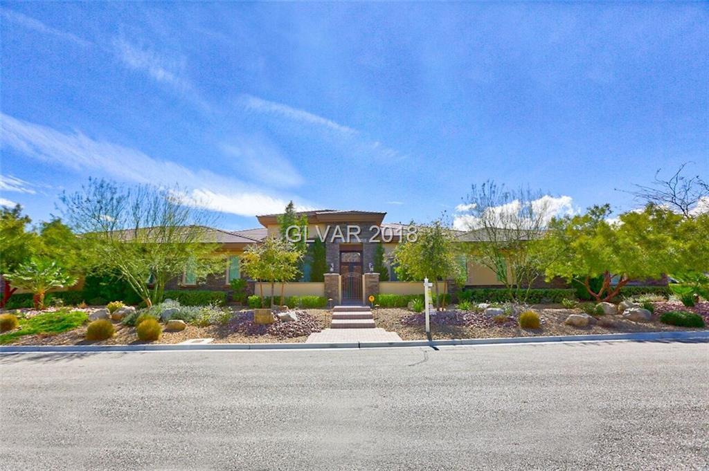 8507 Verde Park Cir Las Vegas NV 89129
