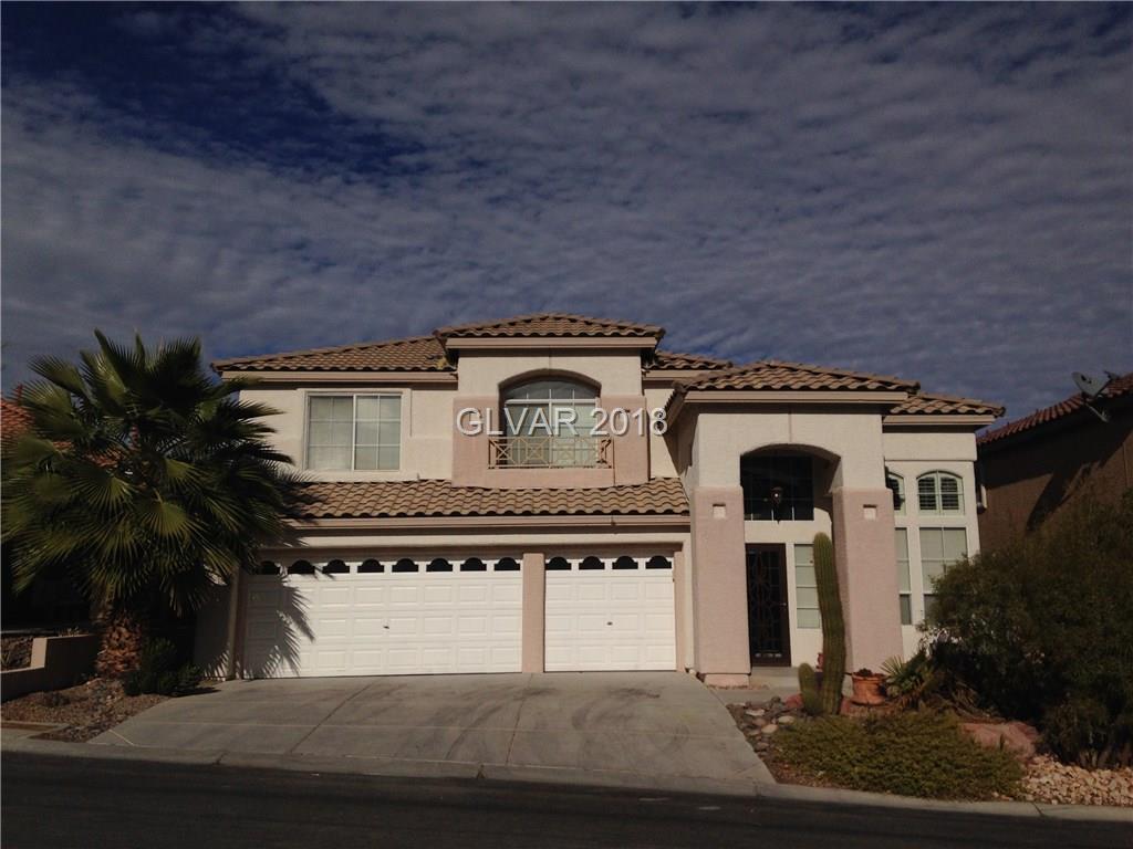 10120 Hill Country Avenue Las Vegas NV 89134