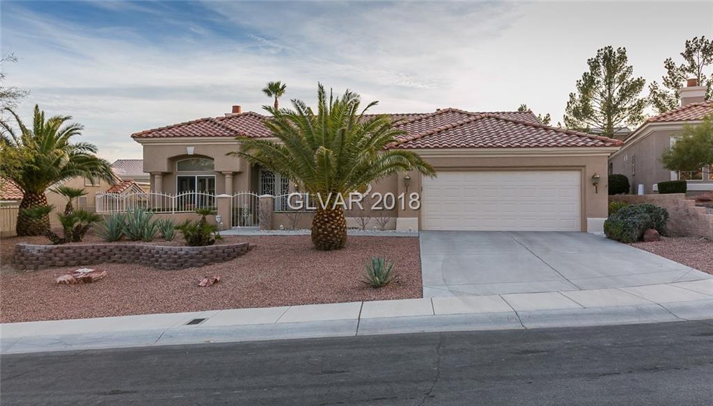 11005 Mckendrec Court Las Vegas NV 89134