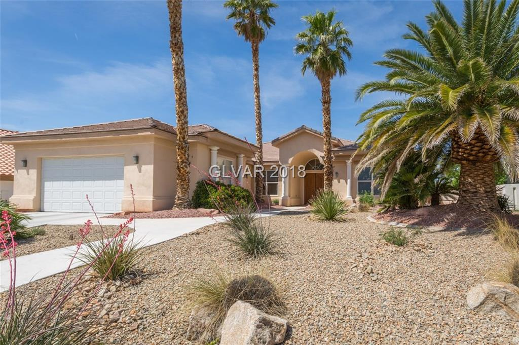 5439 Castle Vista Ct Las Vegas NV 89118