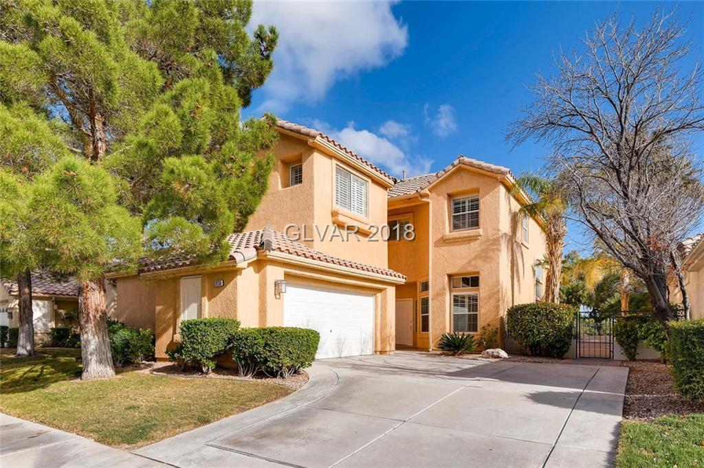 9136 Eagle Ridge Drive Las Vegas NV 89134