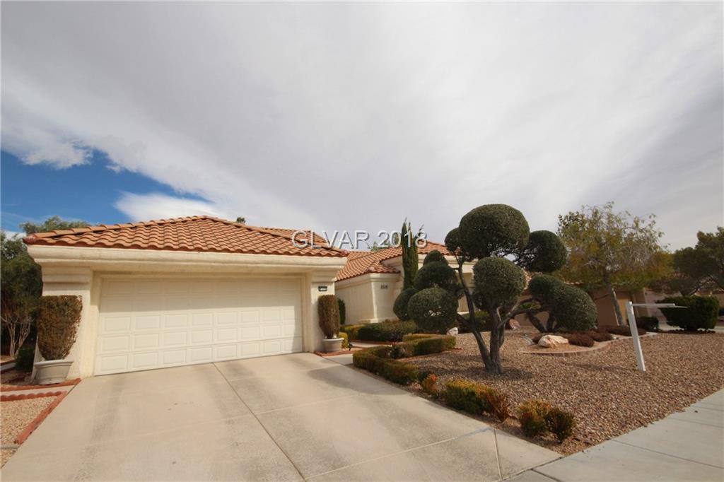 8516 Glenmore Drive Las Vegas NV 89134