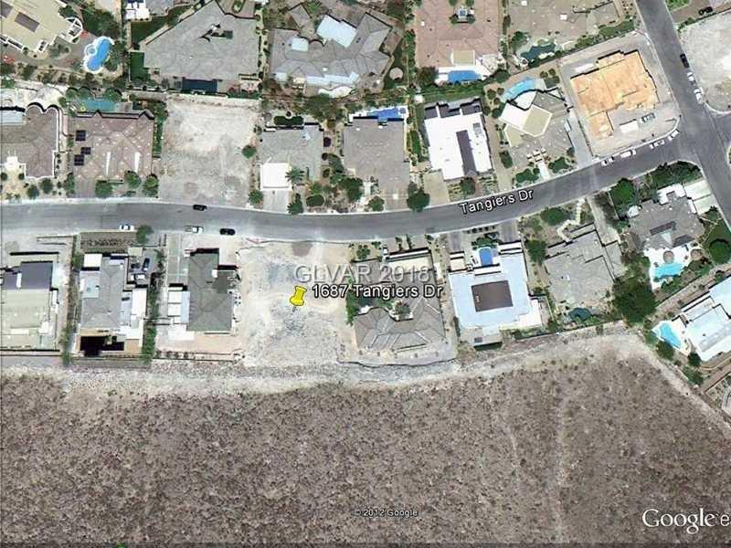 1687 Tangiers Dr Henderson NV 89012