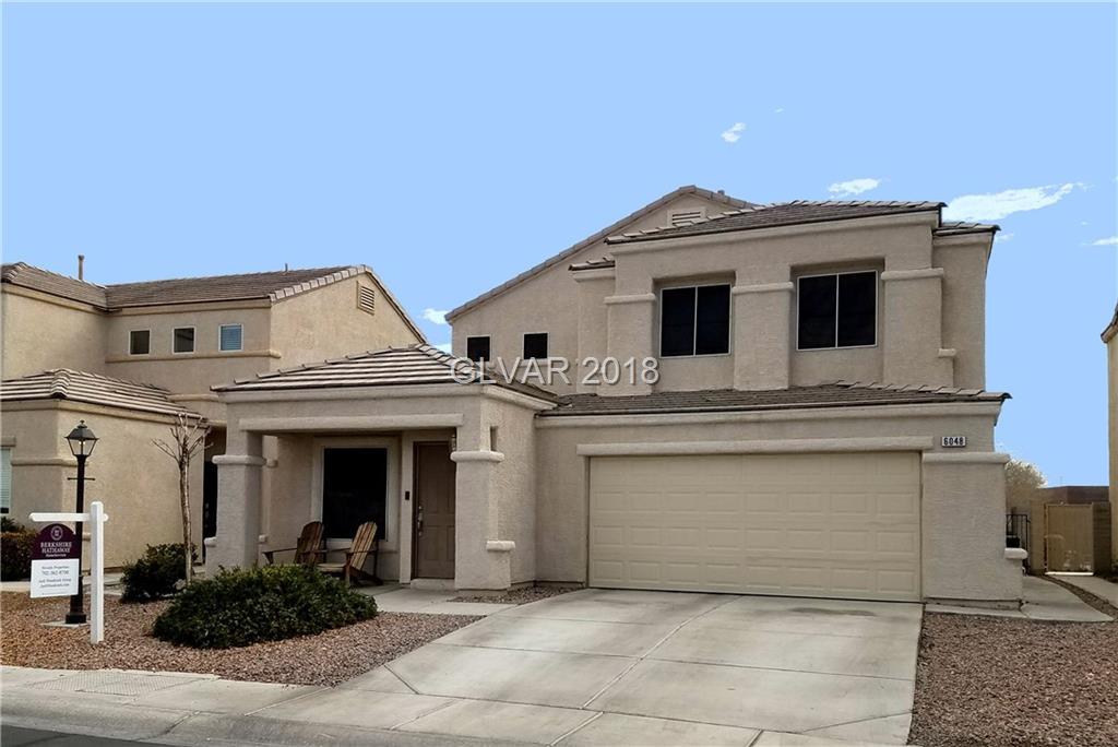 6048 Crystal Cascade St Las Vegas NV 89130