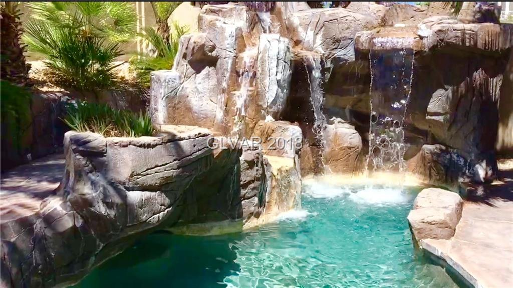 2309 East Bloomington Drive Las Vegas NV 89134