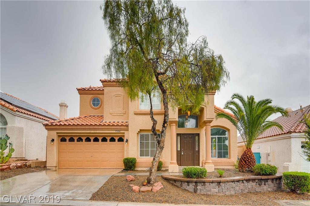 9504 Calico Garden Avenue Las Vegas NV 89134