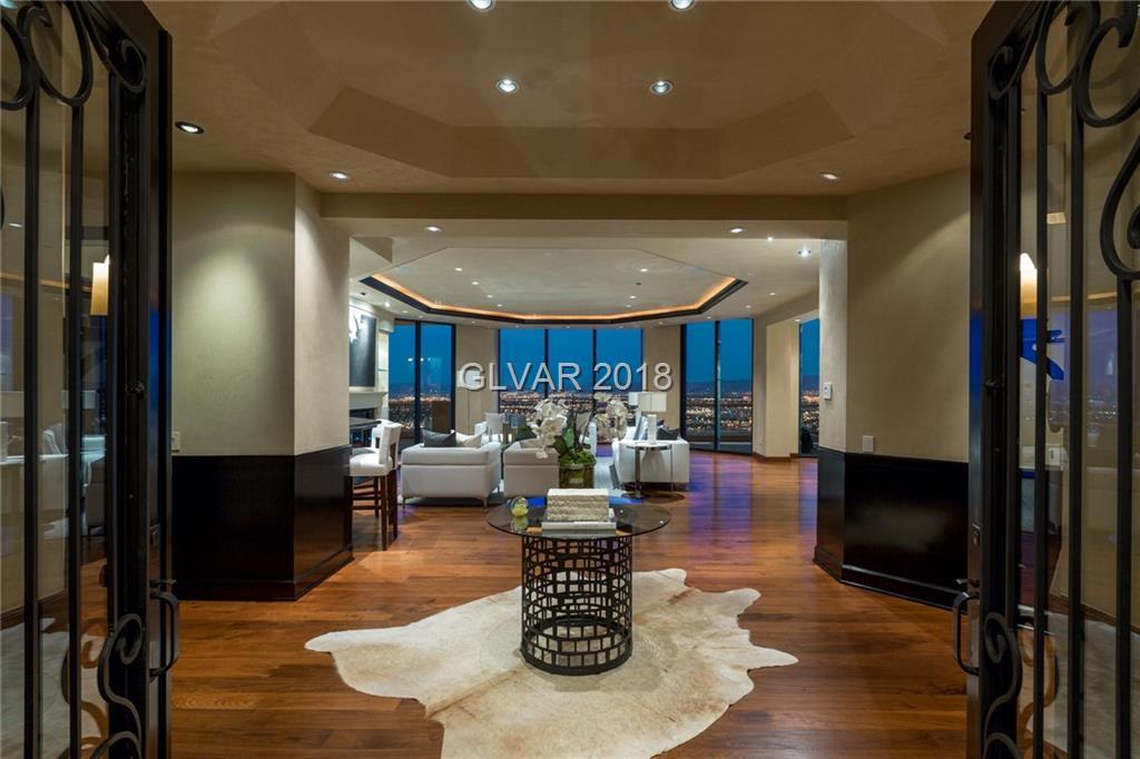 2857 Paradise Las Vegas NV 89109