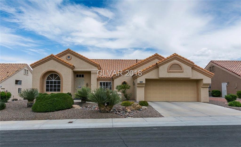 2908 Haddon Drive Las Vegas NV 89134