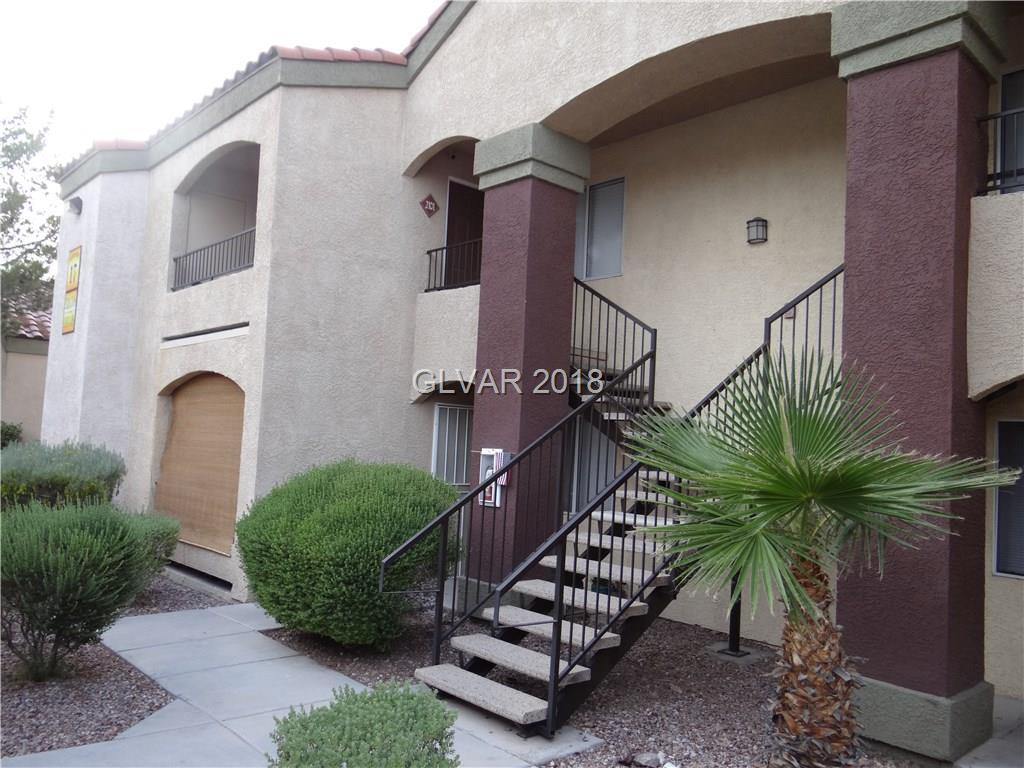 7885 Flamingo Road 2101 Las Vegas NV 89147