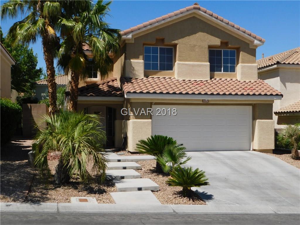 10264 Gaeta Place Las Vegas NV 89134