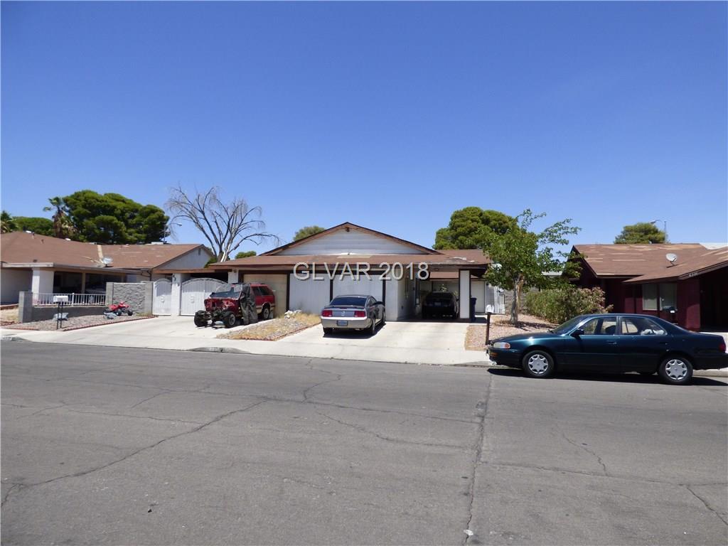 4335 Pinegrove Street Las Vegas NV 89147
