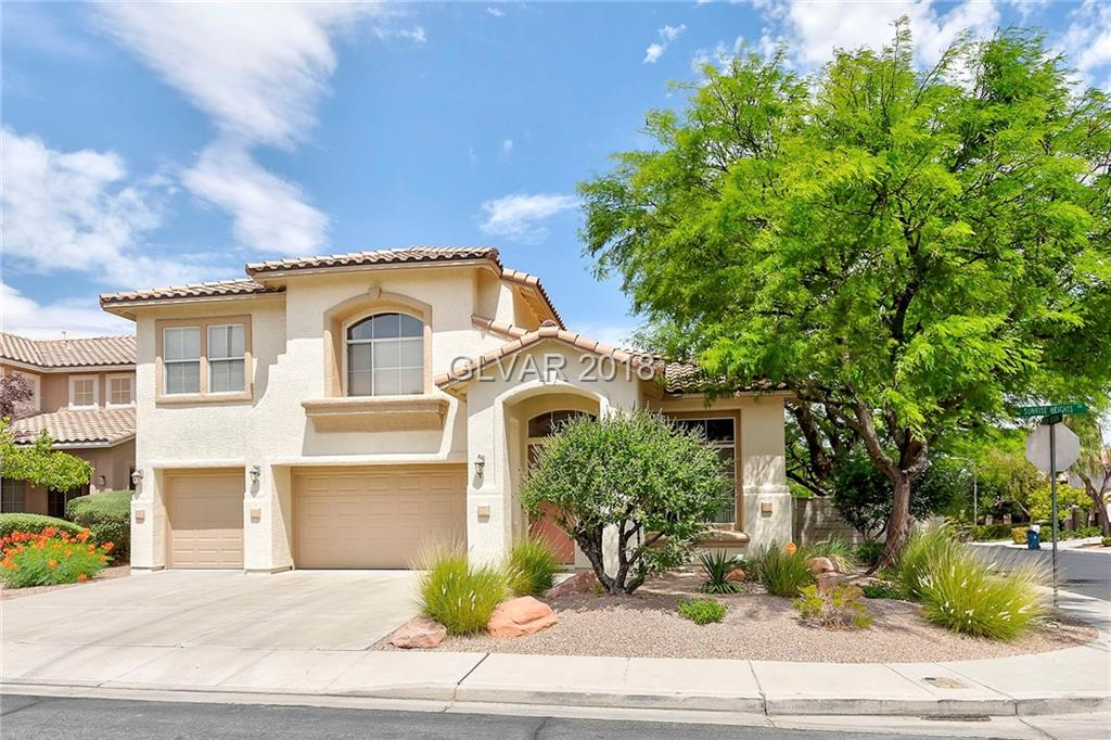 3048 Sunrise Heights Drive Henderson NV 89052