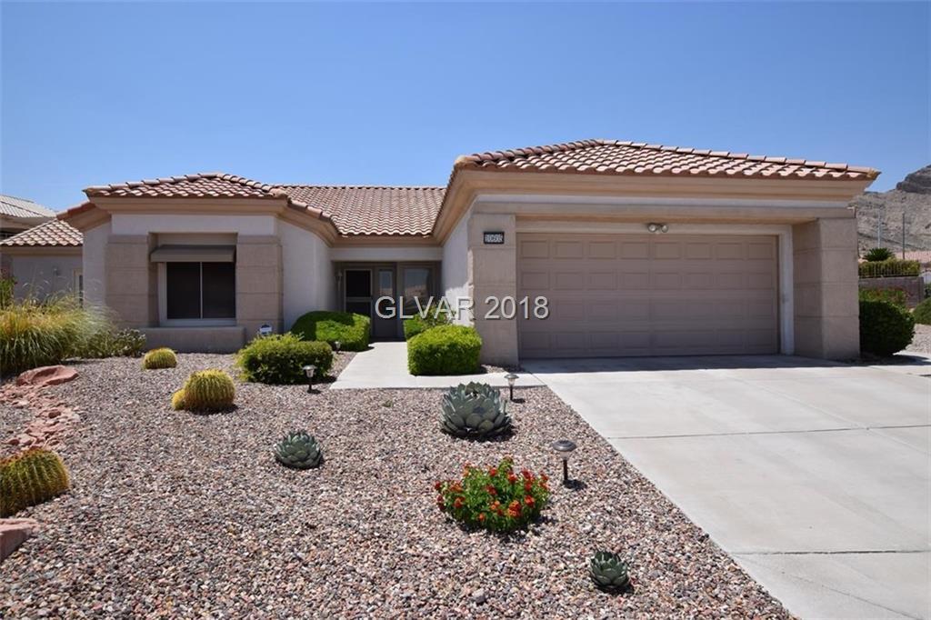 10605 Sable Oaks Court Las Vegas NV 89134
