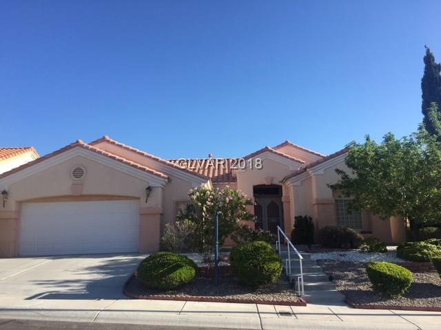 10536 Findlay Avenue Las Vegas NV 89134