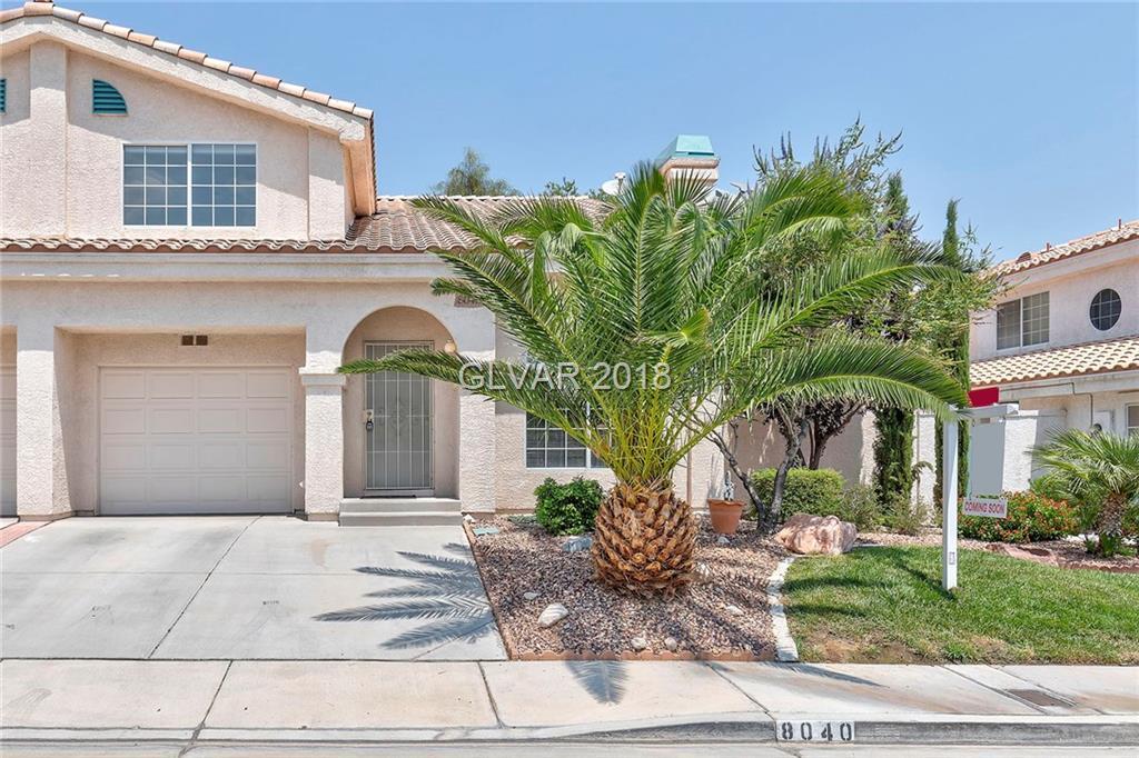 8040 Teresita Avenue Las Vegas NV 89147