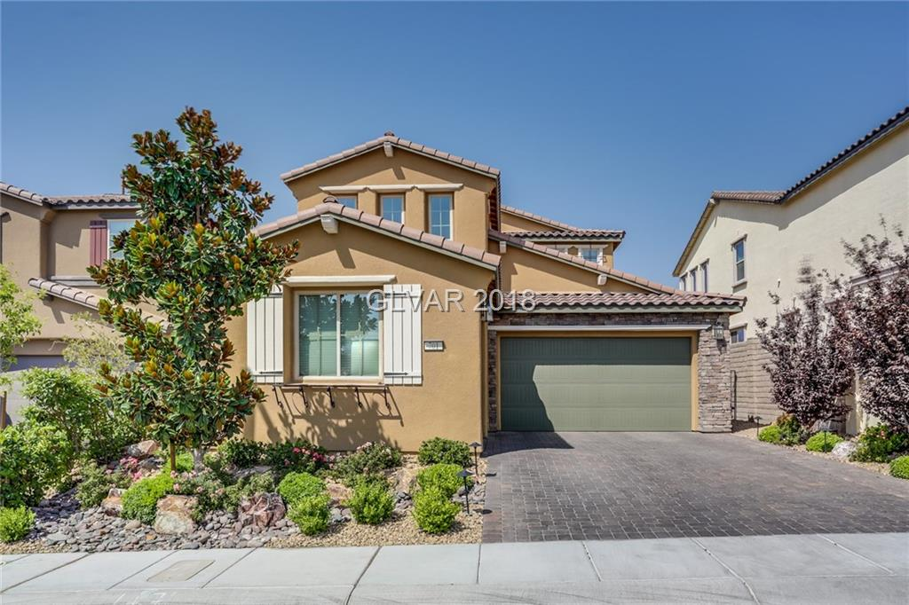 701 Catalina Aisle St Las Vegas NV 89138