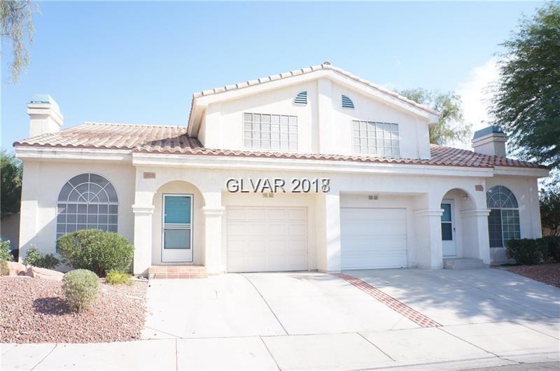 7918 Nevso Drive Las Vegas NV 89147