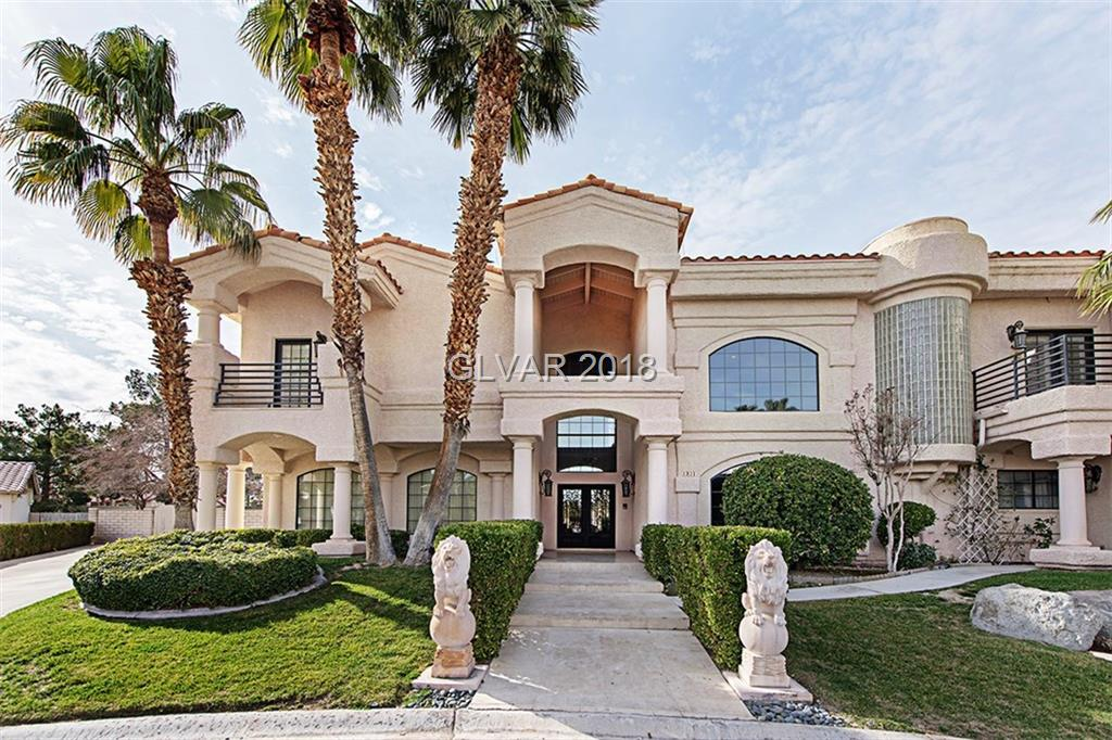 Canyon Gate - 1931 Pago Ct
