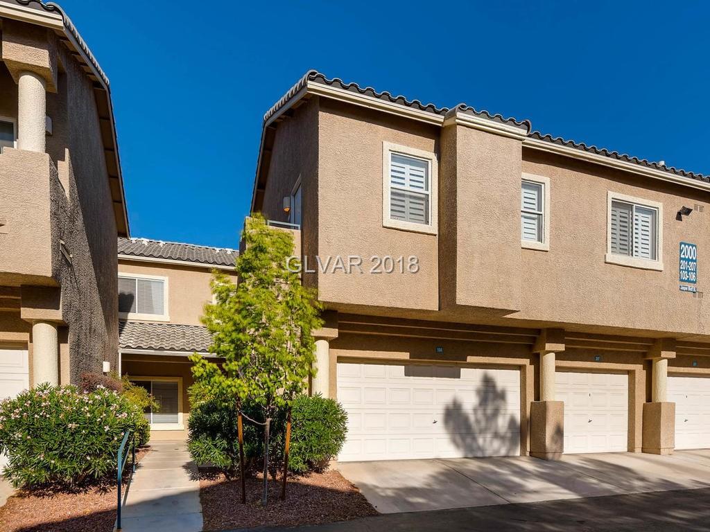 2000 Jasper Bluff St 105 Las Vegas NV 89117