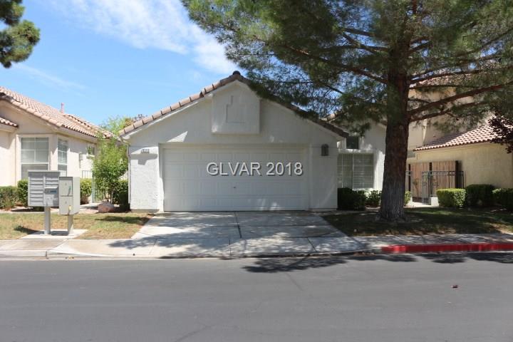 9320 Eagle Ridge Drive Las Vegas NV 89134