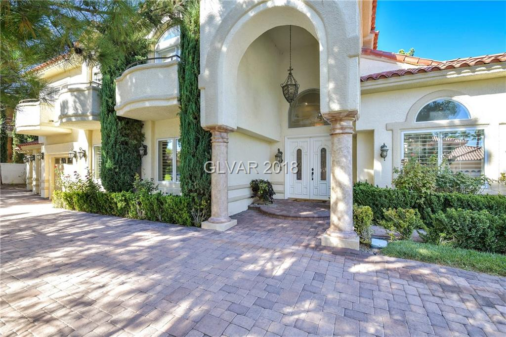 Canyon Gate - 8604 Scarsdale