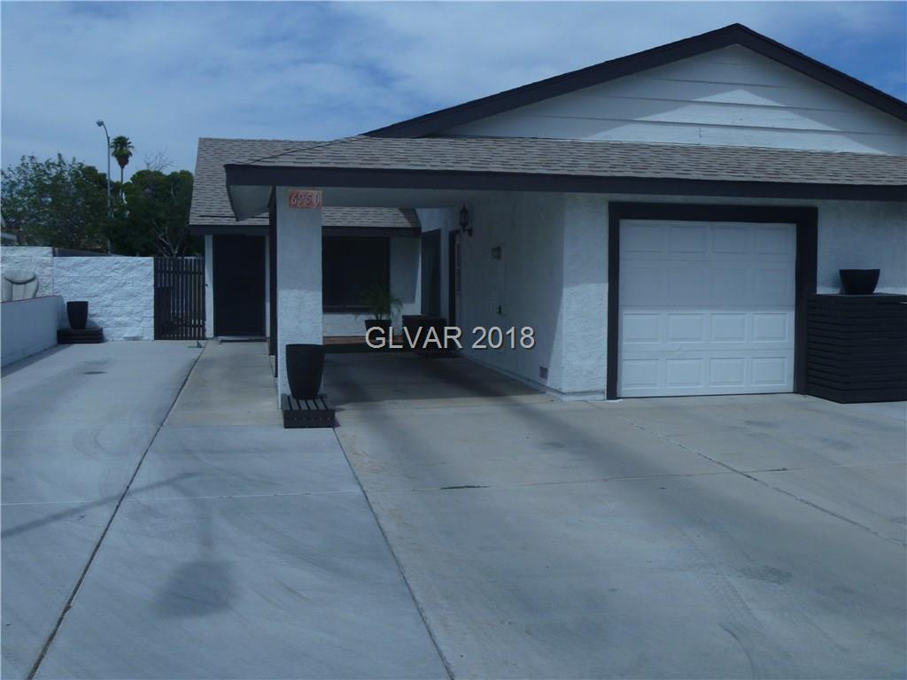 6950 Mountain Meadow Lane Las Vegas NV 89147