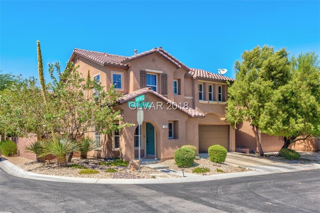 11193 Saddle Iron Street Las Vegas NV 89179