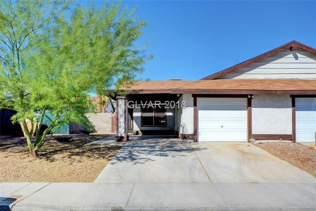 4355 Bramblewood Street Las Vegas NV 89147