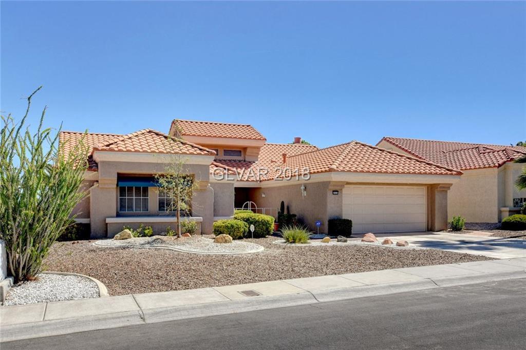 2916 Crown Ridge Drive Las Vegas NV 89134